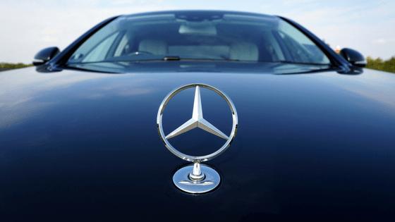 Mercedes Wonderlic Test